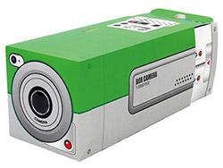 手作り箱カメラ