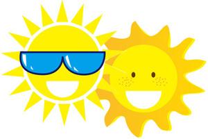 太陽光で食事を作る