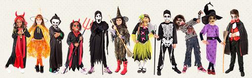 人気のかわいいハロウィンの衣装は?