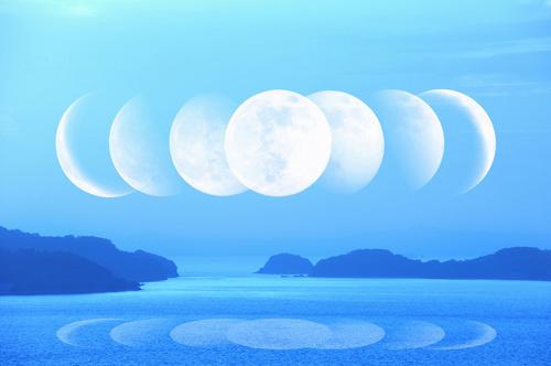 天体観測や、学校の自由研究などの他、「満月の夜に恋のおまじないをしたい…」なんて方も、是非お役立てください。